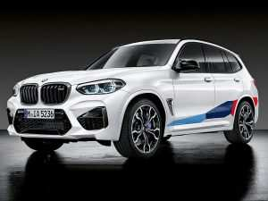 42 A BMW Ca Training Programme 2020 Images