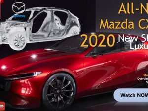 42 A Mazda 3 2020 Youtube Specs and Review
