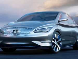 42 A Nissan Infiniti 2020 Reviews