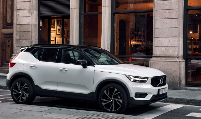 42 A Volvo 2019 Release Date Exterior And Interior