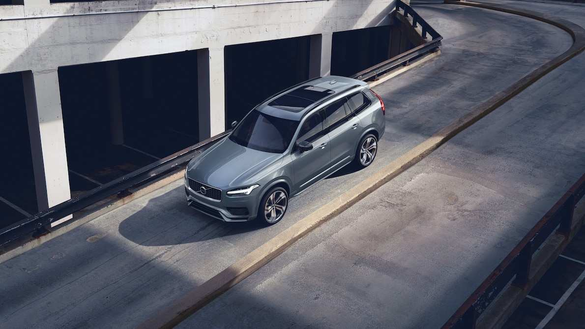 42 A When Does 2020 Volvo Xc90 Come Out Configurations
