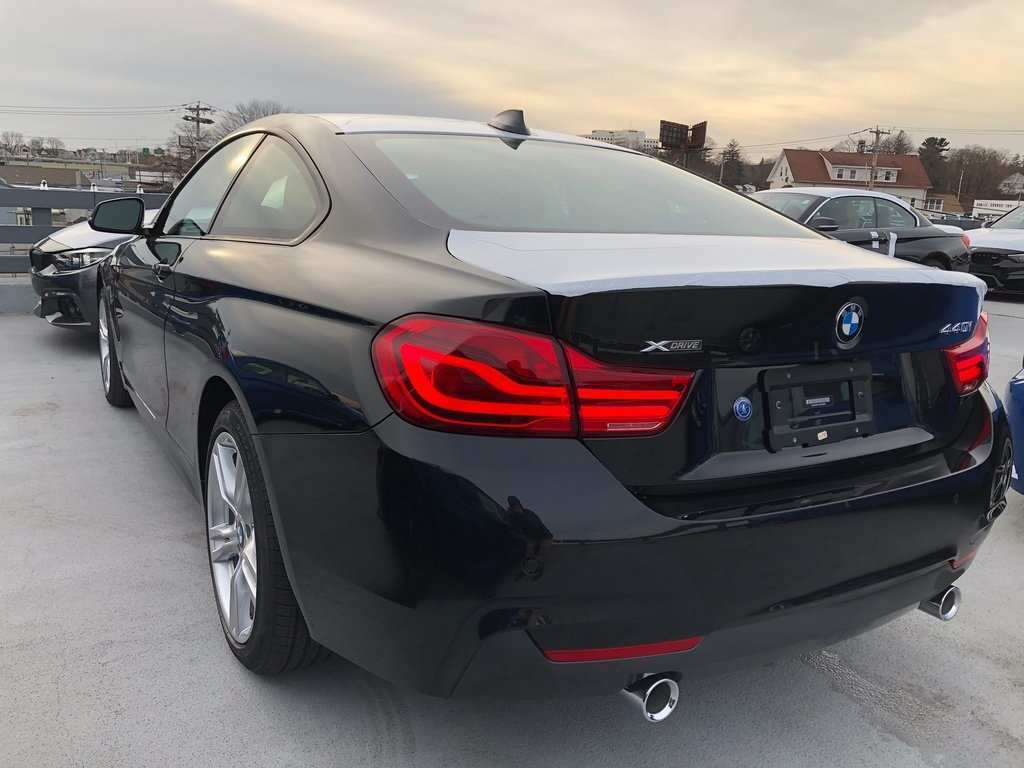 42 All New 2019 Bmw Coupe Spesification