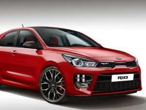 42 All New 2019 Kia Hatchback Release Date and Concept