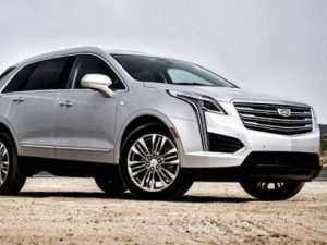 42 All New 2020 Cadillac Xt5 Pictures Reviews
