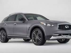 42 All New 2020 Infiniti Qx70 Release Date History