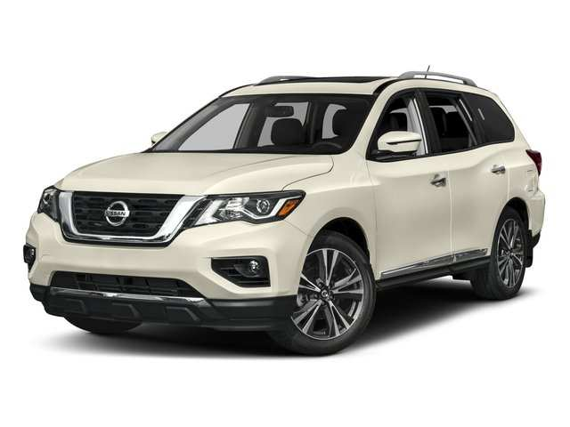 42 All New 2020 Nissan Pathfinder Release Date Pictures