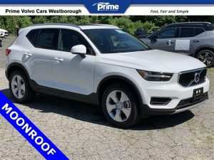 42 All New 2020 Volvo Xc40 T5 Concept