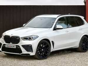 42 All New BMW Suv 2020 Price and Release date
