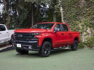 42 All New Chevrolet Mexico 2020 Release Date