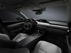 42 All New Mazda 3 2020 Interior Exterior