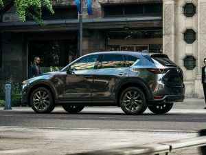 42 All New Mazda Rx5 2020 Price Design and Review
