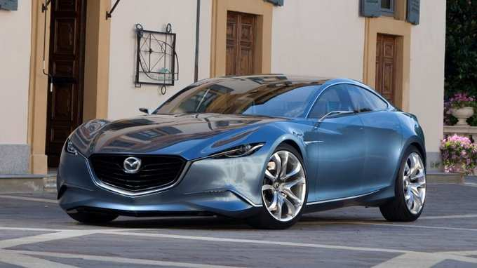 42 All New Mazda Rx9 2020 Exterior And Interior
