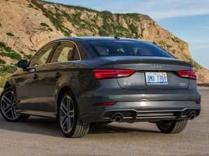 42 All New New 2019 Audi A3 New Model and Performance