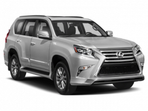 42 All New New 2019 Lexus Gx Redesign and Review