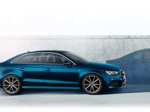 42 Best 2019 Audi Canada Performance and New Engine