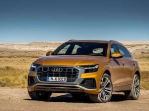 42 Best 2019 Audi Canada Release Date and Concept