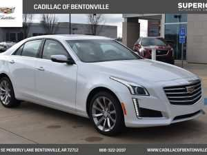 42 Best 2019 Cadillac Cts Concept and Review
