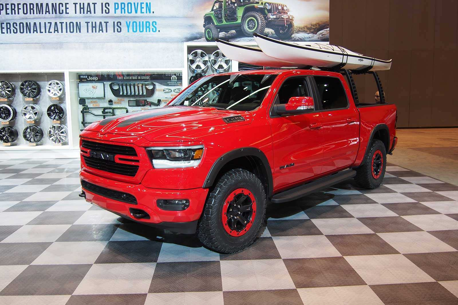 42 Best 2019 Dodge Ram Forum Redesign and Review