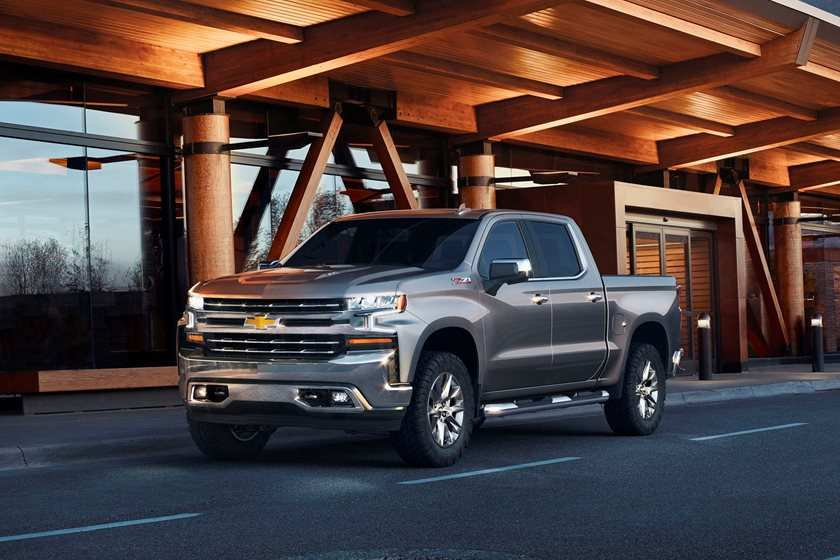 42 Best 2019 Gmc Horsepower Price