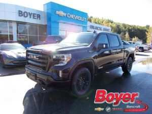42 Best 2019 Gmc Msrp Exterior and Interior