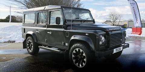 42 Best 2019 Land Rover Defender Price Pictures