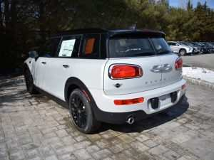 42 Best 2019 Mini Cooper Clubman Price and Review