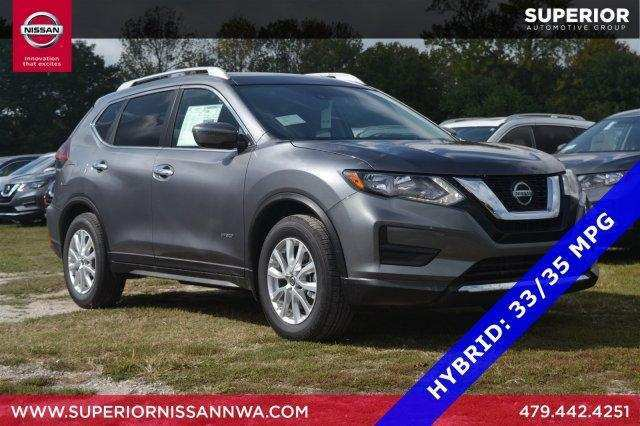 42 Best 2019 Nissan Hybrid Price