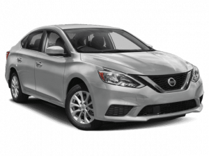 2019 Nissan Vehicles