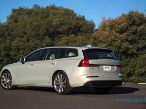 42 Best 2019 Volvo V60 Price Concept and Review