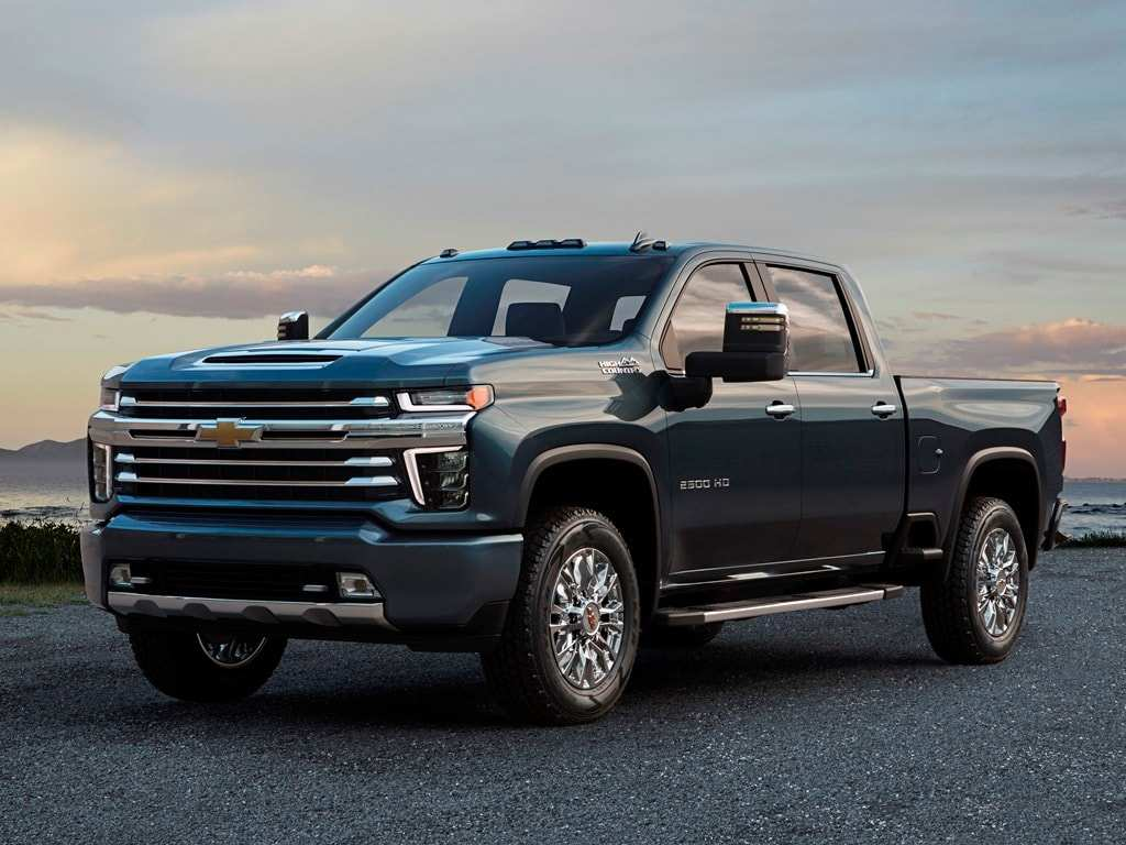 42 Best 2020 Chevrolet Pickup Truck Rumors