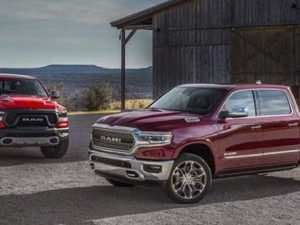 42 Best 2020 Dodge Ram Picture
