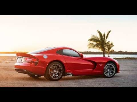 42 Best 2020 Dodge Viper Youtube Images