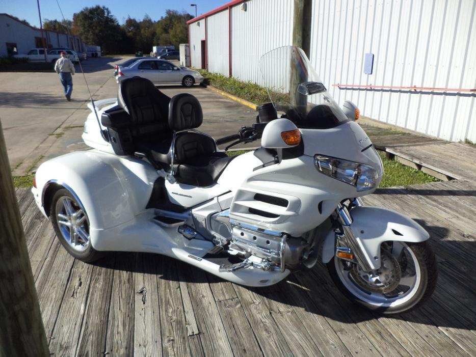 42 Best 2020 Honda Goldwing Trike Price
