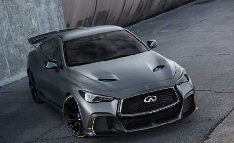 42 Best 2020 Infiniti Q60 Price Redesign