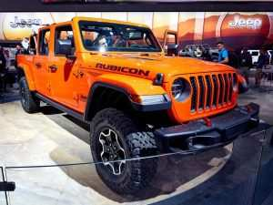 42 Best 2020 Jeep Gladiator Color Options Performance