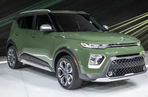 42 Best 2020 Kia Soul Lx Concept and Review