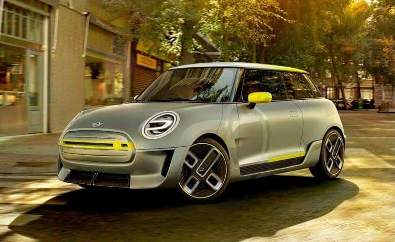 42 Best 2020 Mini Redesign And Concept