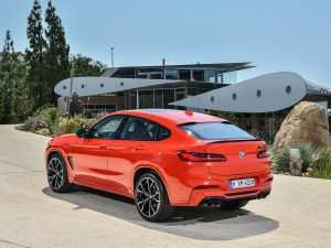 42 Best BMW X4 2020 Photos