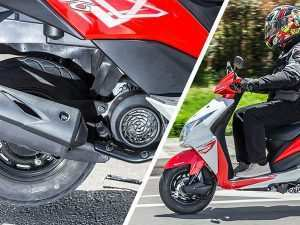 42 Best Honda Dio 2020 Concept and Review