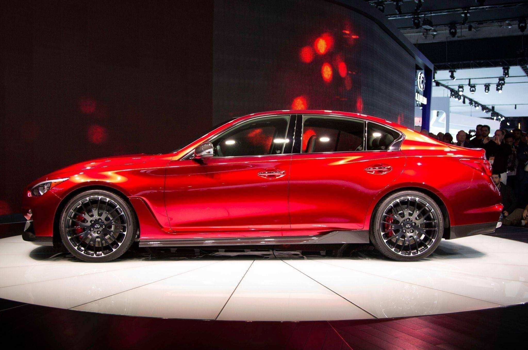 42 Best Infiniti Q50 For 2020 Review