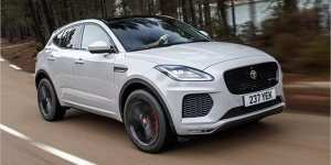 42 Best Jaguar E Pace Facelift 2020 Performance and New Engine