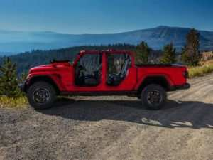 42 Best Jeep Pickup Truck 2020 Performance