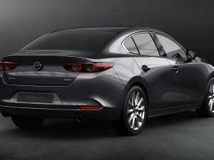 42 Best Mazda 3 2020 Sedan Performance and New Engine