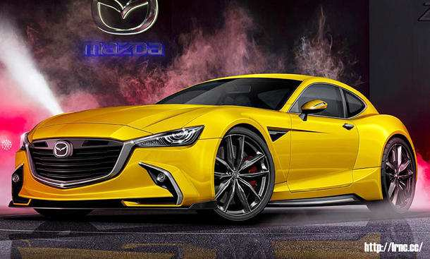 42 Best Mazda Rx5 2020 Concept And Review