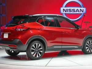 42 Best Nissan Kicks Awd 2020 Concept and Review