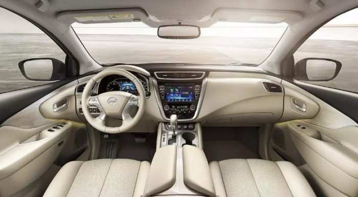 42 Best Nissan Murano 2020 Model Redesign And Concept