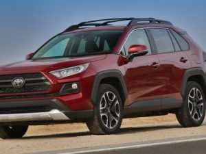 42 Best Toyota Electric Suv 2020 Price Design and Review