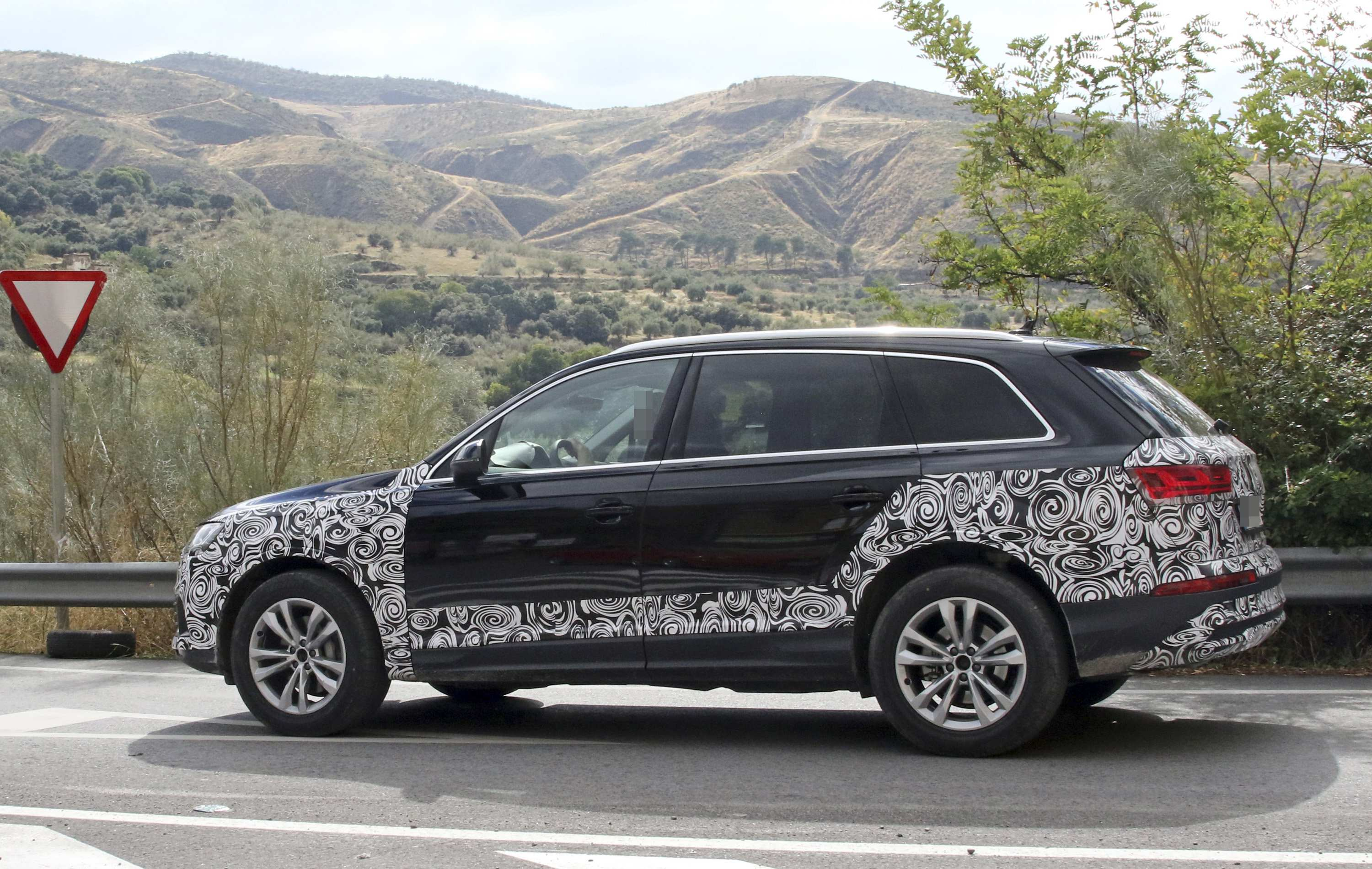 42 Best When Will The 2020 Audi Q7 Be Available Picture