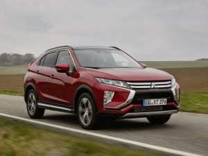 42 New 2019 Mitsubishi Cross Configurations