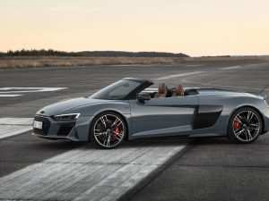 42 New 2020 Audi R8 For Sale Release Date